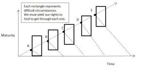 Yield Rights in Difficult Circumstances
